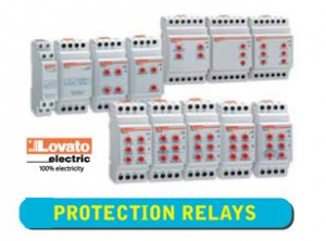 Protection relays