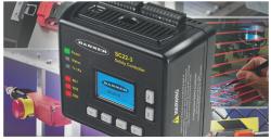 SC22-3/-3E Safety Controller