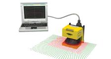 safety light scanner