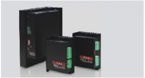 Traditional Series Stepper Drivers