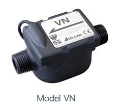 Flow Sensor VN Series Aichi