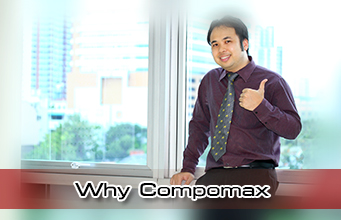 why compomax